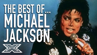 The Best of Michael Jackson Covers   X Factor Global