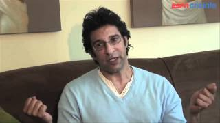 My XI - Wasim Akram: Sanath Jayasuriya - 'Always lethal, very consistent'