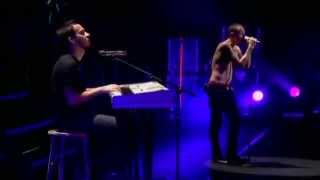 Linkin Park - Leave Out All The Rest (Clarkston, Projekt Revolution 2007)