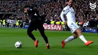#Neymar vs Real Madrid HD 2018