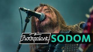 Sodom live | Rockpalast | 2018