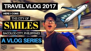 I CAME HOME TO THE CITY OF SMILES! | A TRAVEL VLOG SERIES