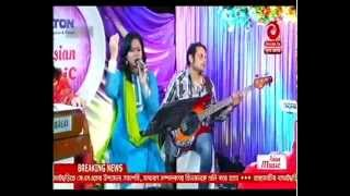 Thakte khudha by shimul khaan live show wth n0ngor