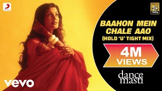Instant Karma, Mahalakshmi Iyer - Bahon Mein Chali Aao (The 'Hold U Tight' Mix)