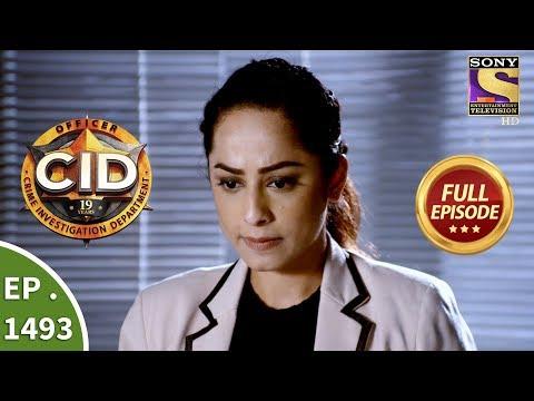CID - Ep 1493 - Full Episode - 3rd February, 2018
