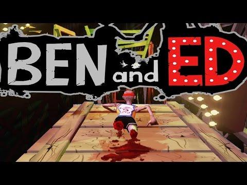 KOLAM RENANG RACUN - Ben And Ed Indonesia #7