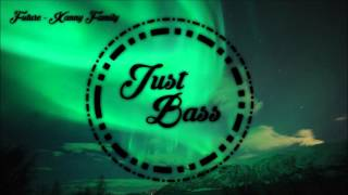 Future - Xanny Family (Bass Boosted) *CLEAN BASS*