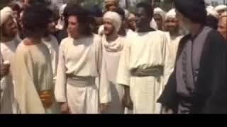 Adhana ya kwanza duniani {The first azan in the world  (BILAL r.a )}