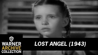 Lost Angel (Preview Clip)