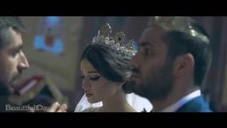 Adan & Sofi Armenian wedding