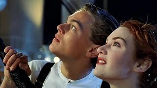 Titanic - Deleted Scene - Shooting Star [HD]