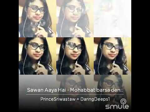 Xxx Mp4 Mohabbat Mohabbat Barsa Dena Tu Sawan Aaya Hai Song 3gp Sex