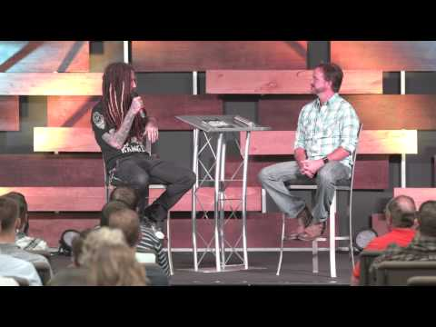 Xxx Mp4 Brian Head Welch Of Korn And Tim Harlow At Dave Ramsey S Lampo Group 3gp Sex