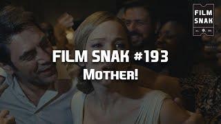 Film Snak #193: Mother!, Logan Lucky & Harry Dean Stanton
