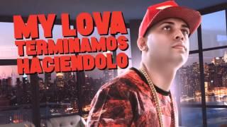 Juanka El Problematik Ft. Jenay - Haciendolo Rico (Video Lyric)