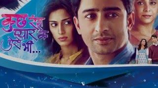 kuch rang pyar ke aise bhi - Dev & Sonakshi Love Theme