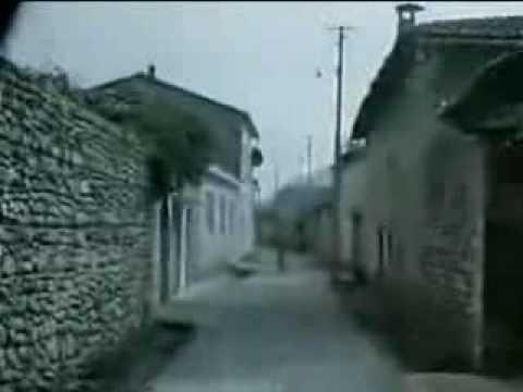 Mikel Koliqi Kardinali dhe Martiri Shkodran Enver Hoxha i burgos dhe i Pushkaton Popullin qe Jan me SHKOLL