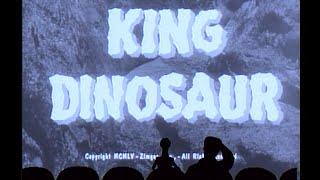 MST3K - 210 - King Dinosaur