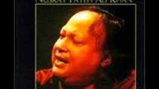 Kiya Baat Meri Sarkaran Di - Nusrat Fateh Ali Khan.flv
