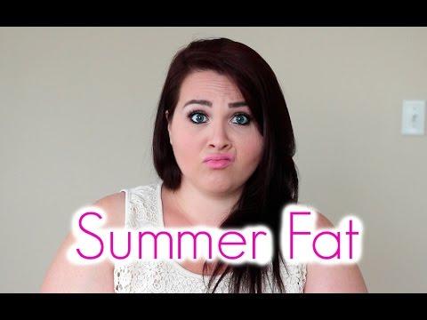 Dear Fat Girl Who Hates Summer.
