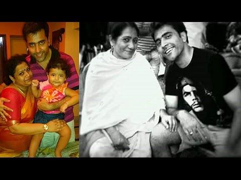 Abir Chatterjee Family | আবীর চ্যাটার্জীর পরিবার | Abir Chatterjee with his Family, Wife & Daughter