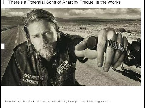 25 Surprising Facts You Didn t Know About Sons of Anarchy