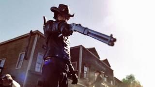 ✔ Westworld Trailer ITA: dove tutto è concesso   serie tv HBO