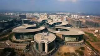 Metropolitan Plan for Pune City