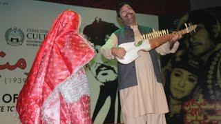 Shahid Khan, Gullaly - song Ay Zama Dildara | Live Performance In The memory Badar Munir Saib