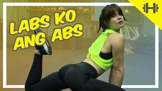 ABS WORKOUT | SEXY IN SECONDS with Valeen Montenegro