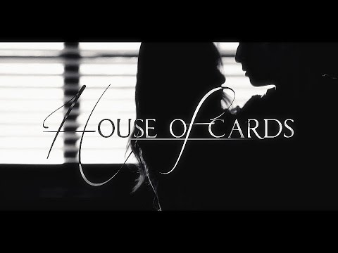 ♣ Asian Mix ♣ House of cards ♣ Collab w\Victoria Chan