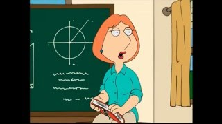 """Family Guy - """"Chris, Is That A Note?"""""""