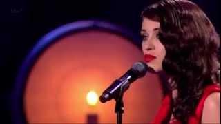 ALICE FREDENHAM HD Britain's Got Talent   Semi Final Day 2   YouTube