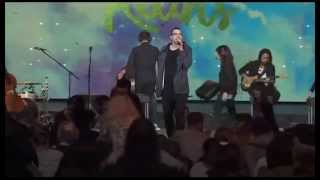 Glorious Ruins Pre-Release Album 2013 - Hillsong Live Worship with Lyrics/Subtitles