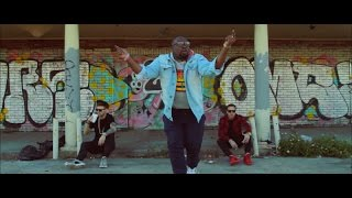 Brian Dawe & Buza - Bounce Like This (Feat. Sissy Nobby) [Official Video]