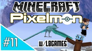 how to catch articuno in pixelmon