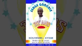 Ayissé, Serge Gnakalé