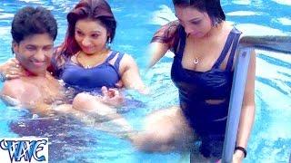 रानी हो गईल तोहरा से प्यार हो - Lasar Kutana Bhatar - Raaj Yadav - Bhojpuri Hot Songs 2016 new