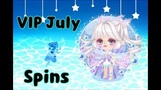 LINE Play - VIP July 10x Spins (& Other Goodies)