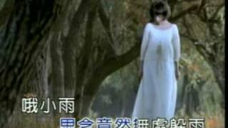 Vicki Zhao Autumn love