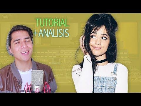 Download Lagu Cómo CANTAR como Camila Cabello - Tutorial + Análisis  de su voz  | Vargott MP3