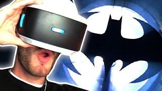 BEST VR EXPERIENCE SO FAR!!