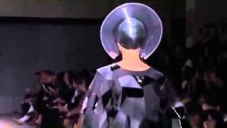 Tomi Kono - Junya Watanabe Paris Fashion Week SS15