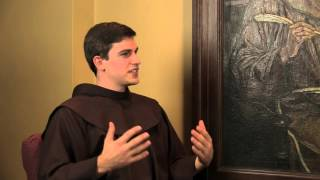 Millennials and the Church: A Conversation with Fr. Daniel Horan