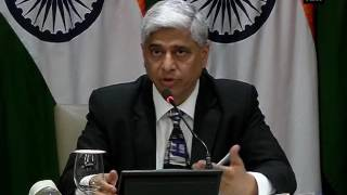 PoK is under illegal occupation of Pakistan: Vikas Swarup - ANI News