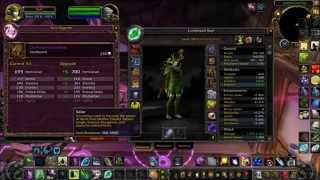Valor Points & Gear Upgrades! - WoW 6.2.3