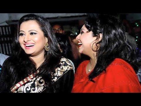 দুই নায়িকার রসের আলাপ !!! না দেখলে মিস করবেন !! Actress Purnima   Actress Sabnur   Bangla News Today