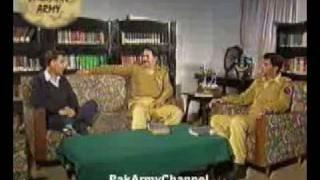 YouTube - Drama Serial Nishan-e-Haider 'Major Raja Aziz Bhatti Shaheed' PART-2
