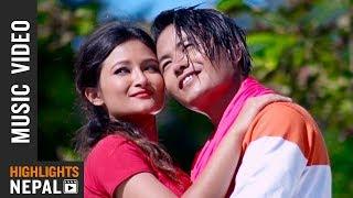 Juna Jasto - New Nepali Adhunik Song 2017/2074 | Laxman Gurung