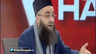 Cübbeli Ahmet Hoca - Dilenciye Para Vermek